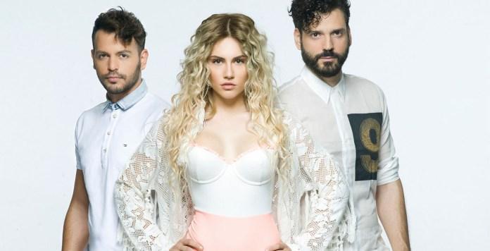 Έλενα Τσαγκρινού - OtherView - Hit Channel
