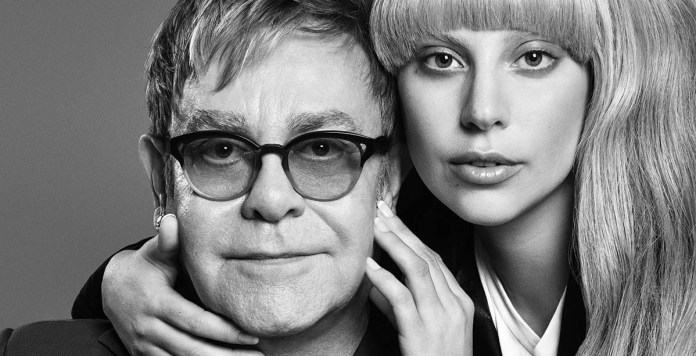 Elton John - Lady Gaga - Hit Channel