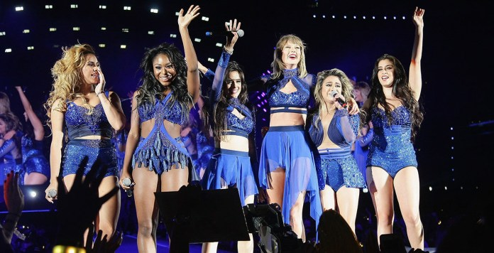 Fifth Harmony - Camila Cabello - Taylor Swift - Hit Channel