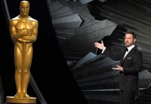 Jimmy Kimmel - 90th Academy Awards - Oscar 2018 - Hit Channel