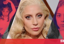 Lady Gaga - younger - Hit Channel