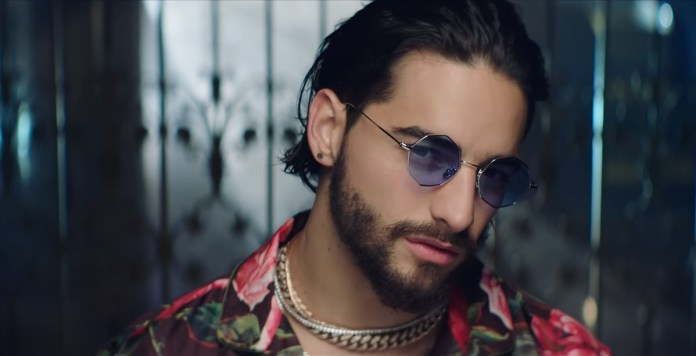 Maluma - El Prestamo (video clip) - Hit Channel