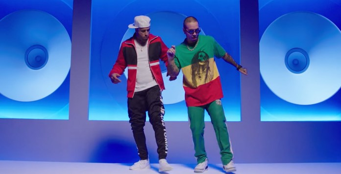 Nicky Jam - J Balvin - X (video) - Hit Channel
