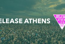 Release Athens 2018 - Hit Channel