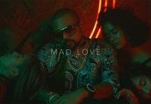 Sean Paul, David Guetta - Becky G - Mad Love (video) - Hit Channel