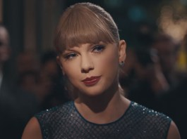 Taylor Swift - Delicate (video clip) - Hit Channel