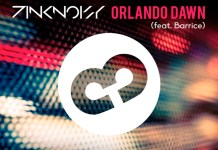 Pink Noisy - Orlando Dawn feat Barrice - Hit Channel