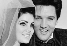 Priscilla - Elvis Presley - Hit Channel