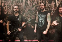 Rotting Christ - Hit Channel