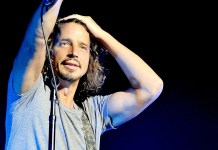 Chris Cornell - Hit Channel