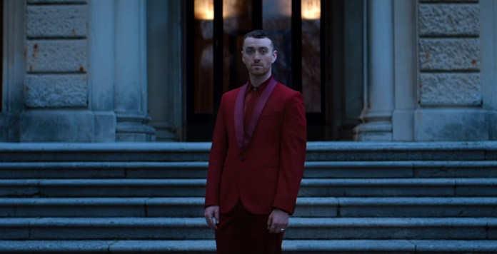 Sam Smith - Pray ft Logic (video) - Hit Channel
