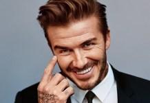 David Beckham - Hit Channel