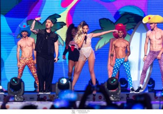 KINGS - Mad Video Music Awards 2018