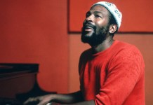 Marvin Gaye - Hit Channel