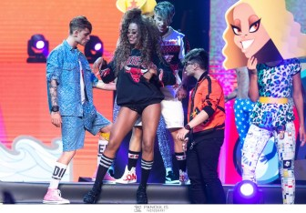 Shaya - The Players - Mad Video Music Awards 2018