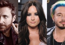 David Guetta - Demi Lovato - J Balvin - Hit Channel