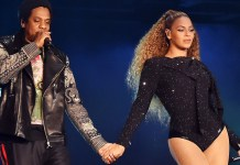 JAY-Z - Beyoncé - On The Run II Tour - Hit Channel