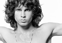 Jim Morrison - Hit Channel