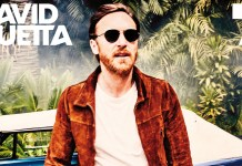 David Guetta - 7 (album) - Hit Channel