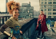 Janet Jackson x Daddy Yankee - Made For Now [Official Video] - Hit Channel
