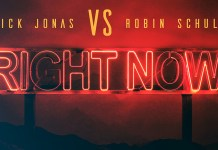Nick Jonas - Robin Schulz - Right Now - Hit Channel