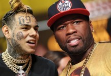 Tekashi 6ix9ine - 50 Cent - Hit Channel