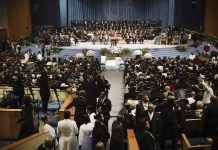 Aretha Franklin - funeral - Hit Channel