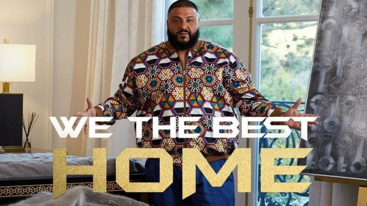 DJ Khaled - We the Best Home - Hit Channel
