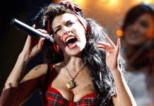 Amy Winehouse - Hit Channel
