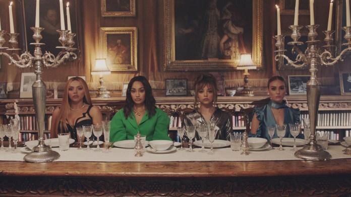 Little Mix - Woman Like Me (Official Video) ft Nicki Minaj - Hit Channel