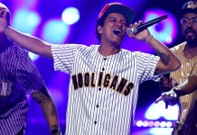 Bruno Mars - 24K Magic World Tour (live) - Hit Channel
