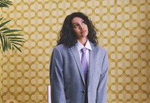 Alessia Cara - The Pains Of Growing (album) - Hit Channel
