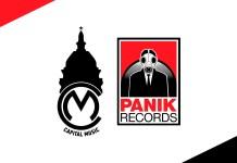 Capital Music - Panik Records - Hit Channel