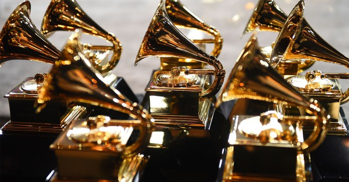 Grammy Awards - Hit Channel
