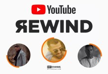 YouTube Rewind 2018 - Greece - Hit Channel