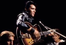 Elvis Presley - 68 Comeback Special - Hit Channel