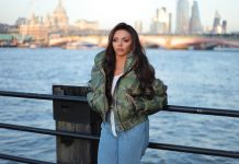 Jesy Nelson - Little Mix