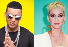 Daddy Yankee - Katy Perry - Hit Channel