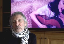 Roger Waters - Katerine Duska