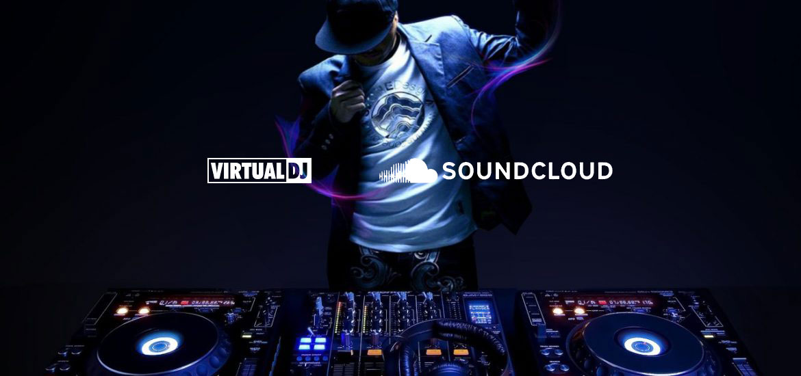 virtual dj online soundcloud