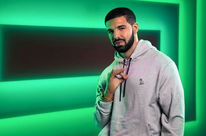 Drake - wax figure - Madame Tussauds