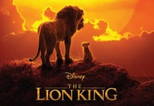 The Lion King - OST