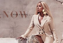 Mary J Blige - Know