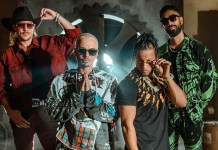 Major Lazer - J Balvin - El Alfa - Que Calor - Hit Channel