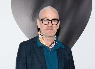 Michael Stipe - REM - Hit Channel