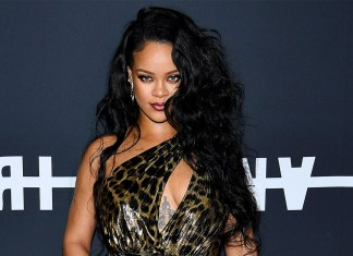 Rihanna - Visual - Autobiography - Party