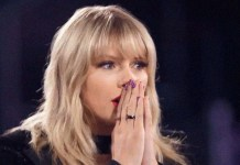 Taylor Swift - The Voice US