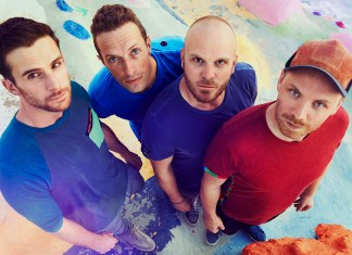 Coldplay - Hit Channel