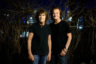 Interview: Colin Blunstone (The Zombies, solo) 7