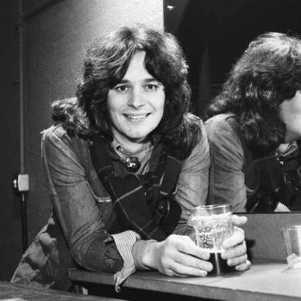 Interview: Colin Blunstone (The Zombies, solo) 2